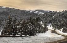 #Aspen #winterwonderland #snow #roadtrip #xmas