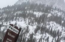 Call it #Frisco. #Colorado #winterwonderland #SF #SanFrancisco #California