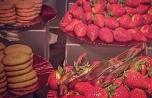 #SnickerDoodles #Strawberries #design #cookies #ixd15 #interactiondesign #sf #SanFrancisco