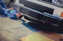 #Volkswagen #repairman #mechanic #sanfrancisco #sf #castro #butchqueen
