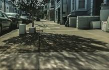 #Shady #throwingshade #Urbantree #treeshadow #shade #missionsf #mysanfrancisco #sf #bayarea #california #pixelstud
