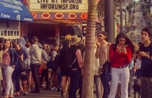It looks like the #gayborhood is back to normal #kimkardashian #castro #castrotheater #sf #415 #bayarea #california #pixelstud