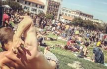 #nationalicecreamday #armcandy #myneckmyback #mysanfrancisco #armature #dolorespark #doloresparksf #missiondolorespark #castro #mission #sf #sanfrancisco #bayarea #california #pixelstud