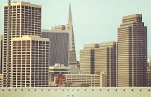 That #70s City #onemarketplaza #1976 #50california #1972 #hyattregencysf #1973 #embarcaderocenter #1971 #transamericapyramid #1969 #70sarchitecture #sfskyline #baybridge #mysanfrancisco #sf #bayarea #california #pixelstud
