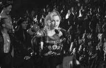 pixelstud video! – Madonna. Makes the people. Come together. Yeah.