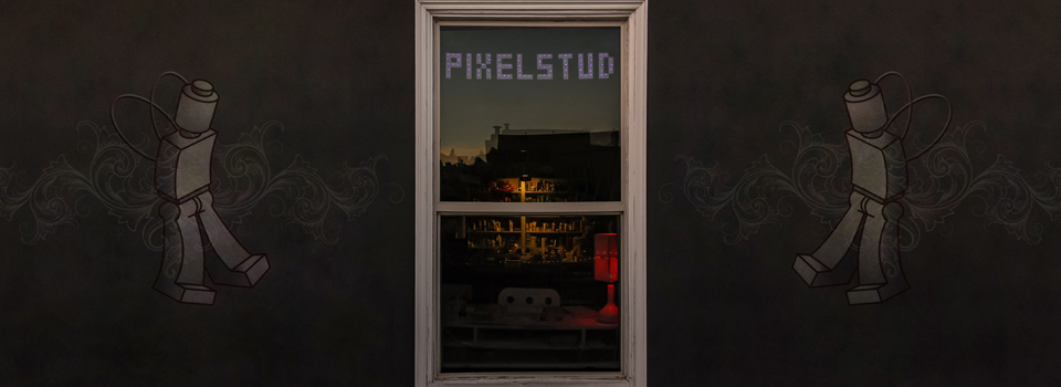 The Pixelstud™ Open Studio