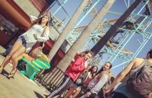 #teenagers #whitekidsbelike #rollercoasters #beachboardwalk #santacruz #california #cali #iknowwhatyoudidlastsummer #pixelstud