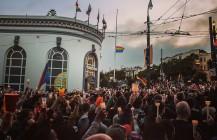 #orlandounited #stopgunviolence #mysanfrancisco