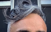 #hairoftheday #pixelstud